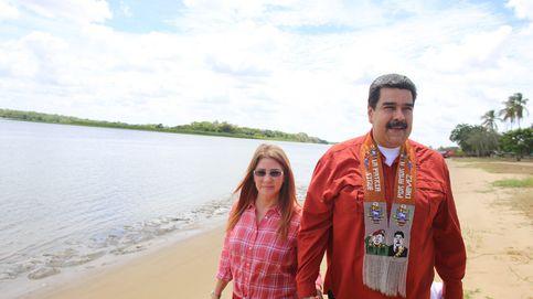 Maduro critica el plan de dolarización de Falcón
