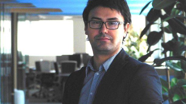 Foto: Pedro Conesa, director ejecutivo de Cleverpy.