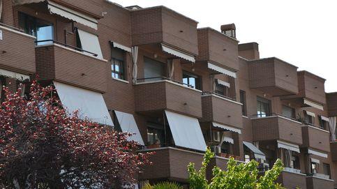 La venta de casas crece un 2,2% en 2014 por primera vez en tres años