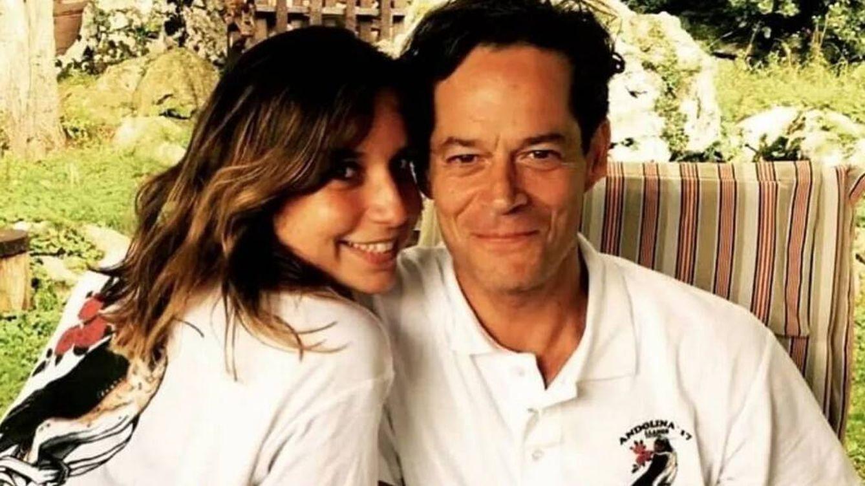 Lecciones de vida: Jorge Sanz y la hija que no conoció hasta los 18