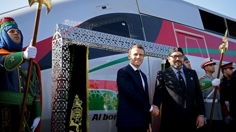 Francia, el eslabón débil del pulso entre Marruecos y España