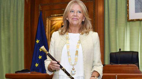 Ángeles Muñoz, alcaldesa de Marbella, y su marido: una pareja envuelta en la polémica