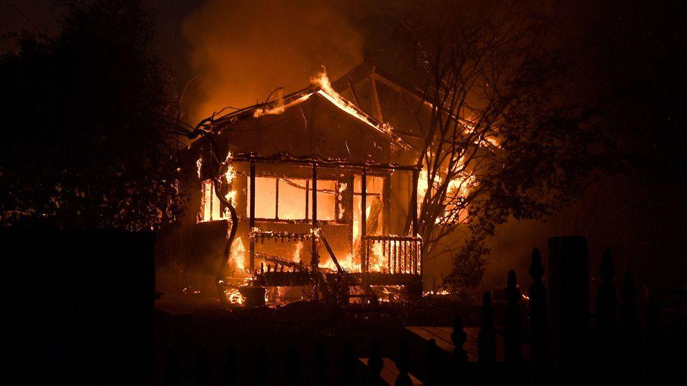 Los incendios en Australia dejan ya cuatro muertos y arrasa 500.000 hectáreas