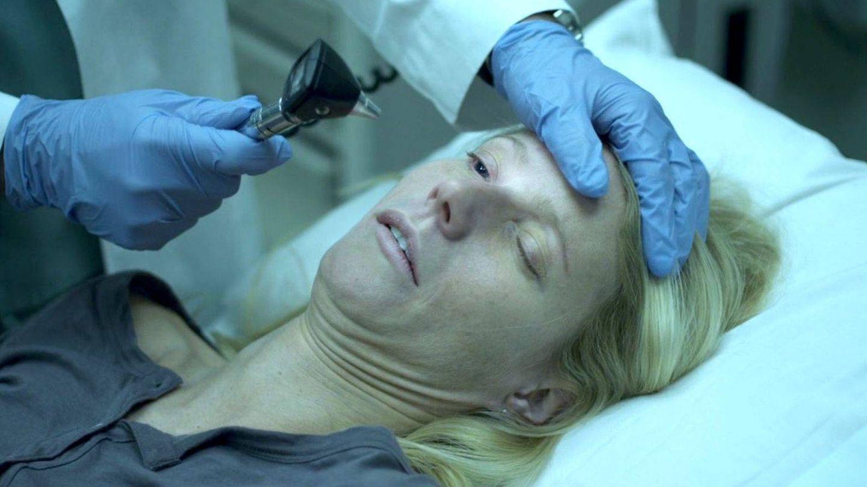 Gwyneth Paltrow en 'Contagio'. (Warner)