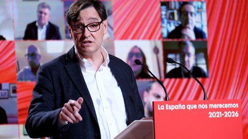 Illa dejará Sanidad el martes por la campaña catalana y Sánchez dará a conocer su sustituto