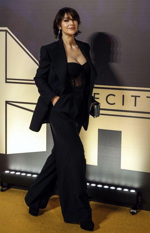 Monica Bellucci. (EFE)