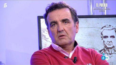 'Sálvame' | Antonio Montero revela que tuvo un tumor: Estoy preparado para palmarla