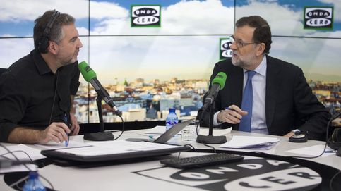 El EGM del 'procés': Alsina se dispara (+200.000) y Herrera bate récords