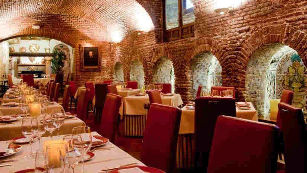 El Café de Oriente, uno de los cafés más emblemáticos de Europa