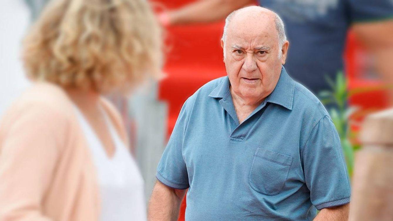 De OHL a Prisa: Ortega ingresa un dividendo en Inditex que supera a varias cotizadas