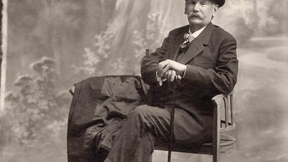 Pérez Galdós, un moderno enamorado de la fotografía