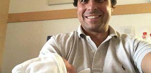 Post de Fran Rivera presenta a sobrino por Instagram y la lía: ¡desvela cómo se llama!