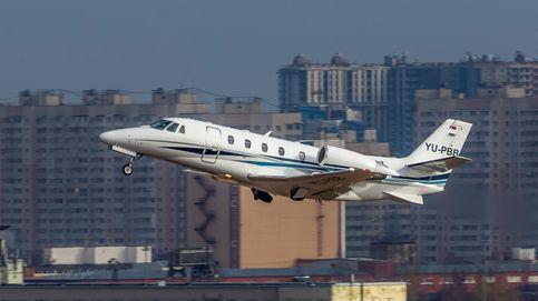 La exención de impuestos por emisiones a la aviación privada llega a su fin en la UE