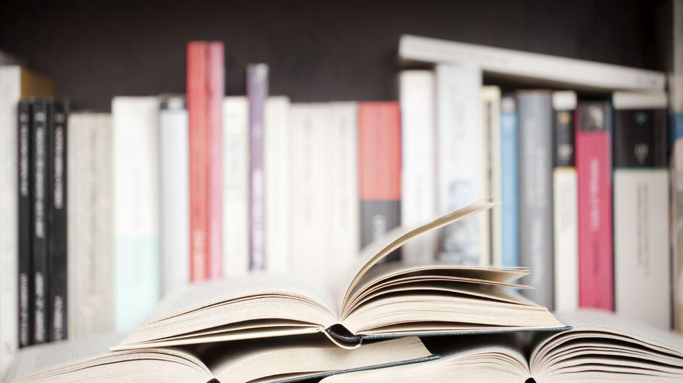 Foto: Libros, esos amigos fieles (iStock)
