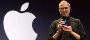 "Foto: La dieta fructívora: ""delgado y fibroso como Steve Jobs"""