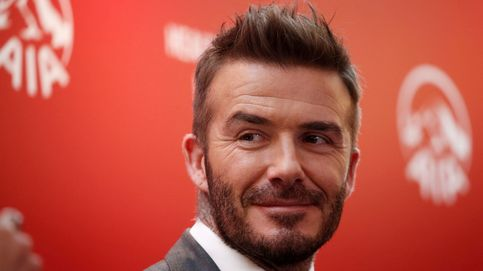 David Beckham se apunta al ejercicio que puso 'cachas' a Mark Wahlberg