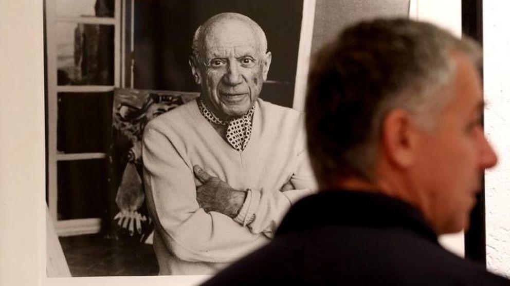 Pablo Picasso, 40 años del artista más cotizado del mundo