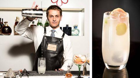 Los mejores 'bartenders' y el secreto de sus cócteles
