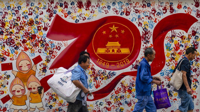 Ya no importa el 'líder del mundo libre': el centro geopolítico es Asia y este es el porqué
