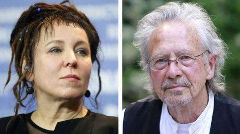 Olga Tokarczuk y Peter Handke ganan el Premio Nobel de Literatura
