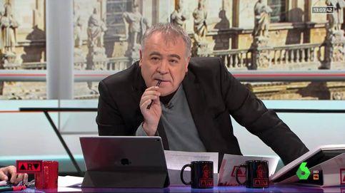 Ferreras, a Díaz Ayuso: Llamarnos paletos es una falta de respeto