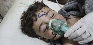 Post de Qué es el gas sarín: de inofensivo pesticida a arma de destrucción masiva