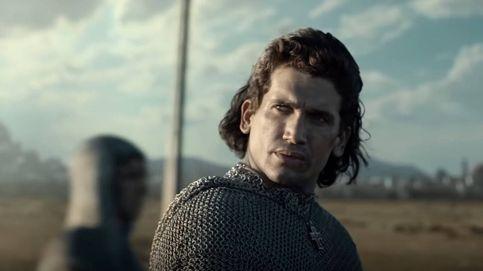 Jaime Lorente, contra la manipulación de sus palabras sobre el 'El Cid'