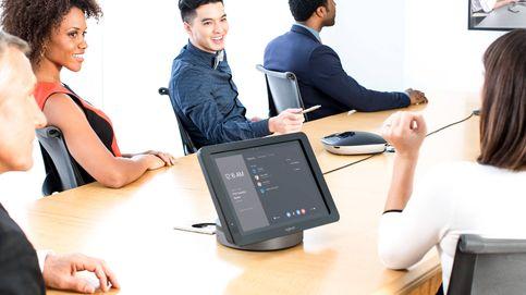 SmartDock mejora las reuniones de trabajo