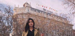 Post de El estilo de Lucía Rivera, a examen gracias a sus últimos looks