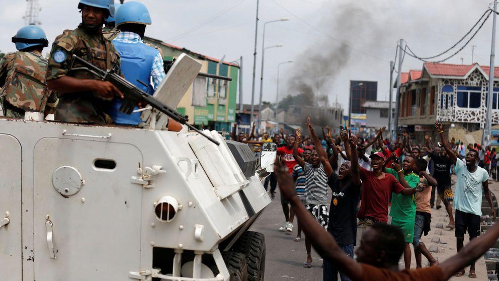 Congo: al coloso de África se le escapa su transición democrática
