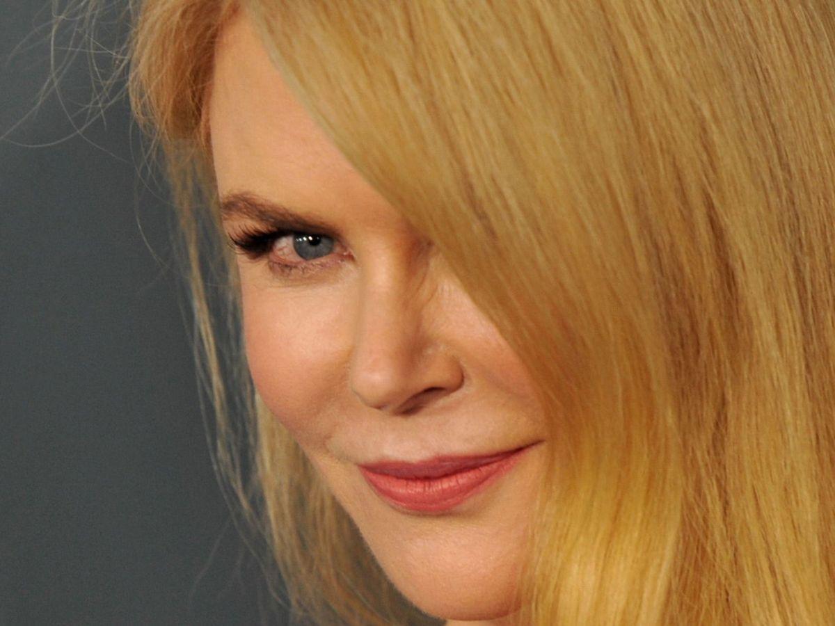 Foto: Nicole Kidman, en los recientes Critics Choice Awards. (EFE)