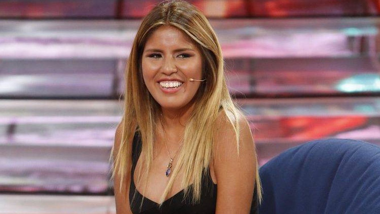 Foto: Isa Pantoja (Telecinco)