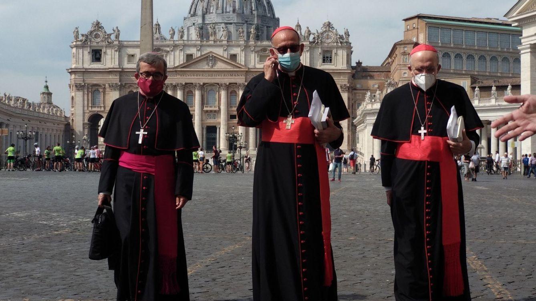 Tregua Iglesia-Gobierno: obispos con perfil bajo y programa laicista desactivado