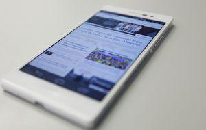 Ascend P7, un móvil potente que no cuesta un euro de más