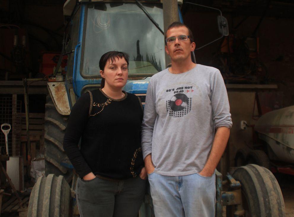 Trabajo Espanoles En Francia Estoy En Paro Pero No Volvere A Mi