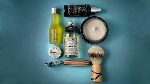 El arte del buen afeitado