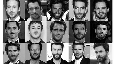 De Ryan Gosling a Enrique Solís: los 15 hombres con más estilo del año 2018