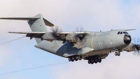 Airbus justifica la reapertura de sus plantas para dar soporte al Ejército