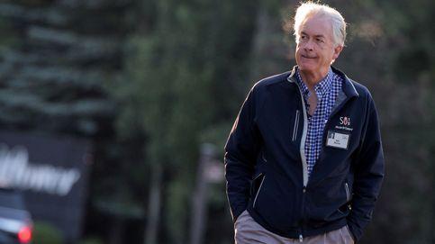 Joe Biden elige a William Burns, diplomático con experiencia con Irán, para liderar la CIA