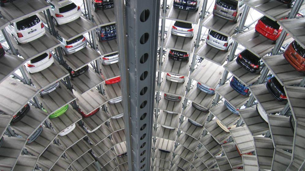 Foto: Las últimas alertas de consumo sobre coches. (Foto: Pexels)
