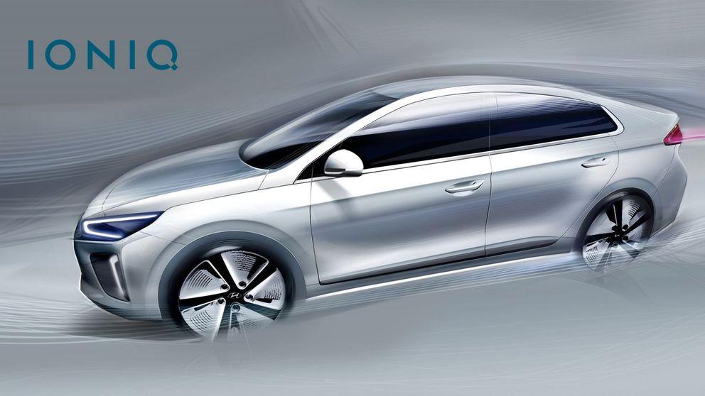 Hyundai ofrecerá un vehículo en versiones 100% eléctrica, híbrida e híbrida enchufable