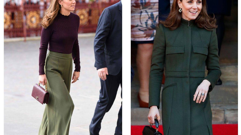 Kate Middleton. (Getty)