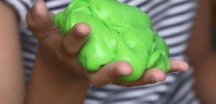 Post de Cuidado: los graves efectos que el 'slime' provoca en los niños
