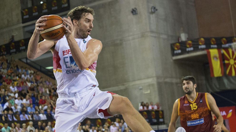 Nowitzki, Parker, Gasol... Estas son las estrellas del EuroBasket