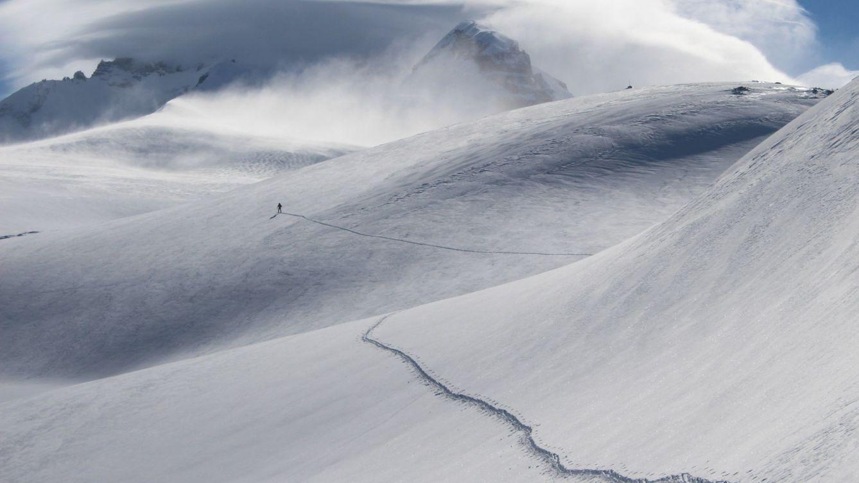La era glaciar cambió el aspecto de la Tierra: inundada y esteril