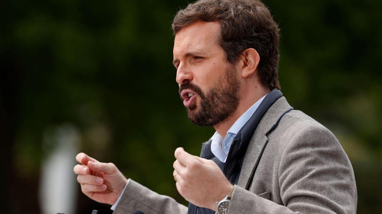 El PP lleva al Constitucional la utilización del BOE del PSOE para atacar a otros partidos