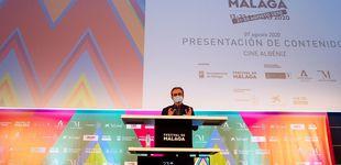 Post de El Festival de Málaga desafía al covid y vuelve cinco meses después de aplazarse