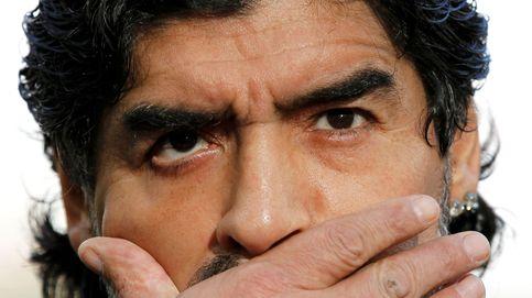 Muere Diego Armando Maradona, el genio del fútbol mundial