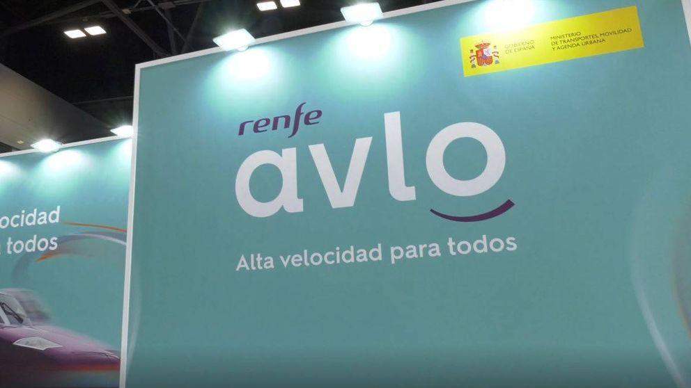 Renfe lanza una oferta masiva para su AVE 'low cost': billetes de AVLO a 5€