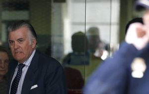 Bárcenas se apoderó de otros 300.000 euros de la caja B del PP